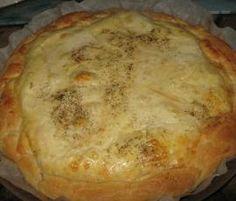 Recette Tarte du Nord au Maroilles par elleisab - recette de la catégorie Tartes et tourtes salées, pizzas