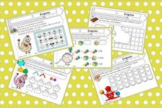 40 Énigmes de mathématiques CP Autism Education, Montessori Math, Maths Puzzles, Coloring Books, Activities For Kids, Teaching, Games, School, Cycle 2
