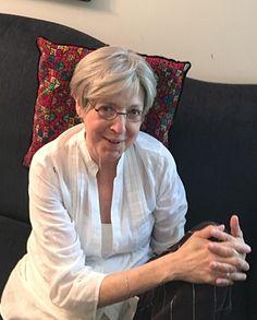 Susan Gubar on Writing and Cancer treatment.