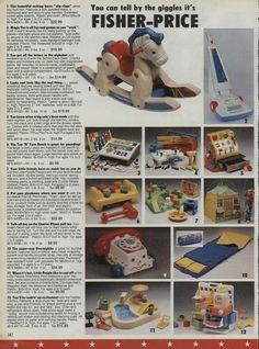 Sears Wish Book 1988