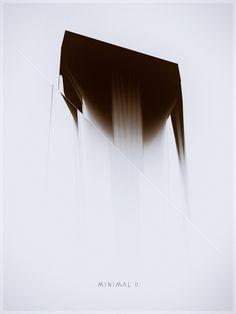 Minimal II / III - atelier olschinsky