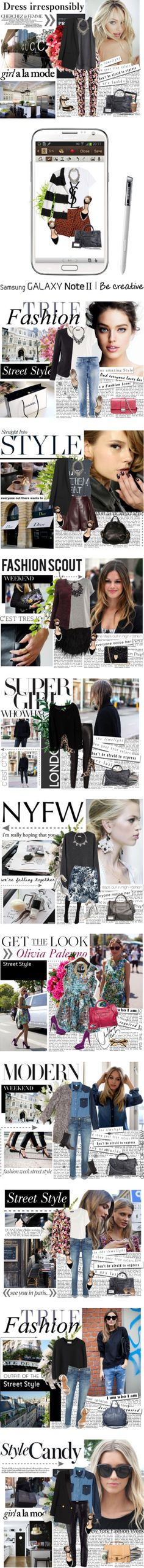 """""""Sets of 2013"""" by maggielovelace ❤ liked on Polyvore"""