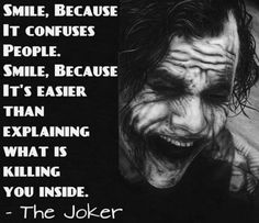 Funny pictures about The Joker Philosophy. Oh, and cool pics about The Joker Philosophy. Also, The Joker Philosophy photos. Joker Quotes, Movie Quotes, Life Quotes, Funny Quotes, Funny Humor, Quotes Quotes, Sad Sayings, Batman Quotes, Work Quotes