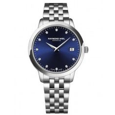 Search results for: 'raymond-weil-toccata-ladies-diamond-dot-blue-dial-stainless-steel-bracelet-watch' Stainless Steel Watch, Stainless Steel Bracelet, Raymond Weil, Swiss Army Watches, Mechanical Watch, Watch Brands, Luxury Watches, Watches For Men, Women's Watches