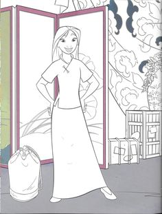 Disney Coloring Sheets, Blank Coloring Pages, Animated Cartoons, Princesas Disney, Disney Stuff, Coloring For Kids, Cut Outs, Pixar, Aurora Sleeping Beauty