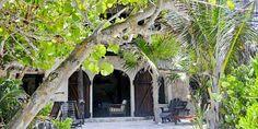 Tulum: Cabanas La Luna