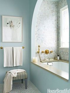 67 Cool Blue B - http://yourshabbychicdecorideas.com/?p=2160 -