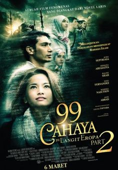 download film 99 cahaya di langit eropa 2 ganool - panamamote
