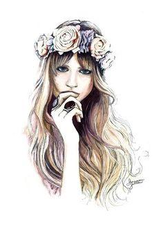 Flower crown *3*