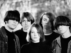 The reverb redux: New bands echo the heyday of shoegaze