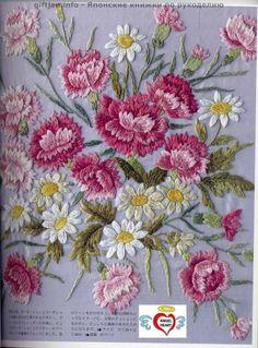 Gallery.ru / Фото #21 - Embroidery paiting - simplehard
