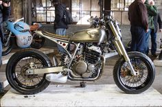 Take a peek at a variety of my most popular builds - modified scrambler designs like this Ducati Cafe Racer, Cafe Racer Bikes, Cafe Racer Build, Cafe Racer Motorcycle, Motorcycle Design, Bike Design, Bobber Bikes, Honda Bikes, Triumph Motorcycles