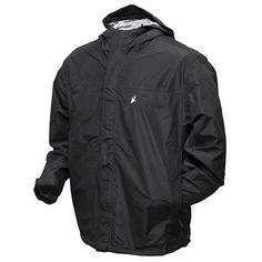 Frogg Toggs Youth Java Toadz 2.5 Waterproof Jacket