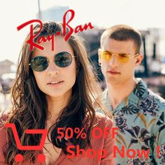 Get it or regret it. Yellow Ray-Ban Beat is a limited edition frame you don't want to miss out on… ""
