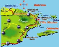 fajardo puerto rico | Traveler Snorkel & Picnic