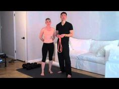 The 5-Day Lean Body Kick-Start with Shin Ohtake (Day 3)