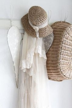 Lace Angel Outfit