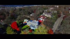 'The Villa' 437 Bellevue Avenue Newport, Rhode Island 02840