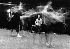 ERNST HASS ,Balanchine.