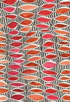 Surface design, print, pattern