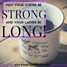 3d Fiber Lash Mascara, Creative Video, Vintage Coffee, Coffee Quotes, Baking Ingredients, Cookie Dough, Lashes, Mugs, Tableware