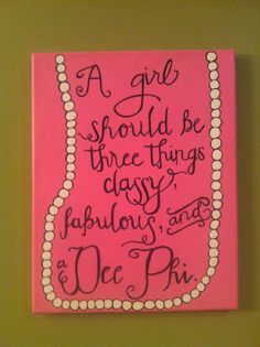 DPhiE Painting by APassionforPainting on Etsy, $25.00