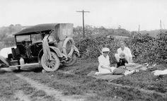 Pasadia en una finca en Juana Diaz.Puerto Rico.1914.