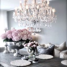 South Shore Decorating Blog: This is Glamorous