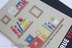 A Video by Nichol Magouirk using the Simon Says Stamp September 2014 card kit.  August 2014