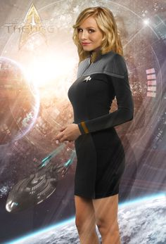 by Auctor-Lucan on DeviantArt Star Trek Rpg, Star Wars, Odst Halo, Star Trek Starships, Star Trek Enterprise Ship, Uss Enterprise, Star Trek Uniforms, Star Trek Cosplay, Star Trek Series