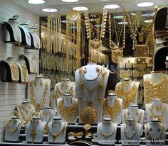 My photos@ www.labastidane.fr Gold souk