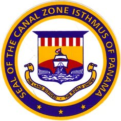 Canal Zone Seal Loveeee