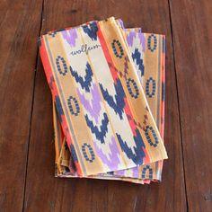Navajo napkins