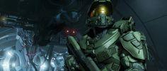 Lee No, no esperen ver el rostro de Master Chief durante Halo 5