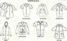 Coats (2/3)