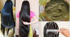 Máscara Para Acelerar o Crescimento do Cabelo: How To Make Hair, Rapunzel, Hair Hacks, Hair Tips, Life Tattoos, Natural Remedies, Hair Care, Hair Beauty, Long Hair Styles