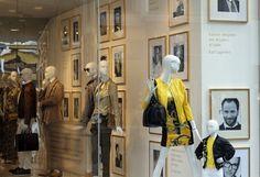 """The Steffl Walk of Fashion"", pinned by Ton van der Veer"