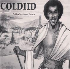 Somalia - Coldiid the wise warrior.
