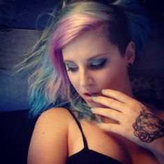 #Asio Suicide @SuicideGirls