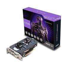 PRODUCT DETAILS : The R9 270 supports DirectX 11.2 and all the latest game enhancements. It has 1280 stream processors and 2GB of GDDR5 memory delivering excellent performance in all [ ]