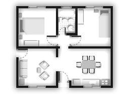 planos americanas casas casa viviendas prefabricadas premoldeadas industrializadas plano guardado desde ar vivienda construccion