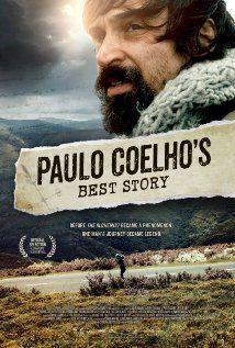 Não Pare na Pista: A Melhor História de Paulo Coelho / Paulo Coelho'nun En İyi Öyküsü(2014) A chronicle of Paulo Coelho's rise from his troubled life to become one of the most influential writers in Brazilian history.