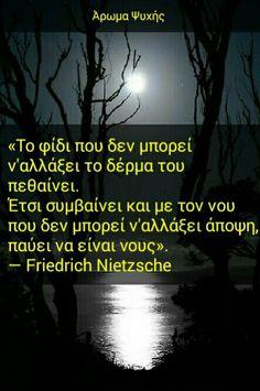 Life Code, Work Success, Greek Words, Friedrich Nietzsche, Greek Quotes, Wise Words, Philosophy, Literature, Letters