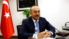 Turkey parliament to approve Israel deal this month: Cavusoglu THEY WILL GO WELL TOGETHER !!