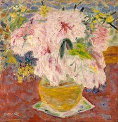 Fontenay-aux-Roses ~ Pierre Bonnard c1900