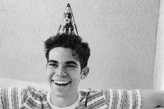 Image Cameron Boyce, Please Consider, Karan Brar, Hes Gone, Always Remember You, Cute Celebrities, Big Hugs, Disney And Dreamworks, I Need You