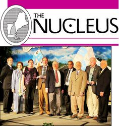 NESACS: The Nucleus November 2013 Issue