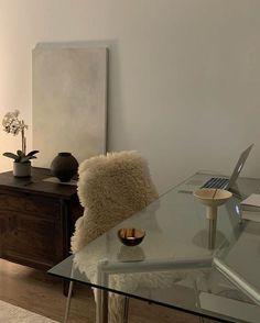 Interior Inspiration, Room Inspiration, Design Inspiration, Deco Studio, Aesthetic Room Decor, My New Room, Interiores Design, Interior Design Living Room, Interior Architecture