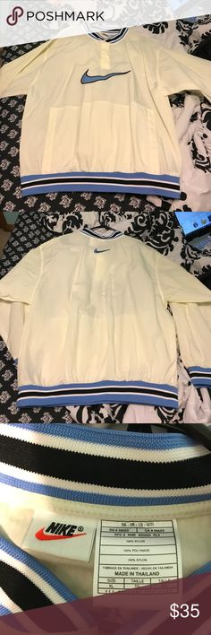 Vintage Nike Windbreaker Oversized and in GREAT condition Nike Other