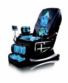 Forever Rest Premium Massage Chair w/body scan, BUILT IN HEAT(TOP OF THE LINE) 10yr. Warranty (Black) Beautyhealth http://www.amazon.com/dp/B0015DWV62/ref=cm_sw_r_pi_dp_PmZ7ub1V70BZ4